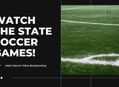 Watch State Soccer Live!
