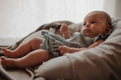 Dobleelestudio fotografia bebe murcia
