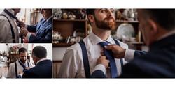 fotógrafo bodas Murcia Diego y Rocio