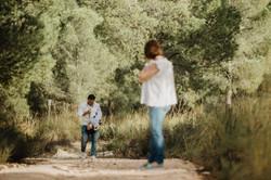fotografía niños y familias