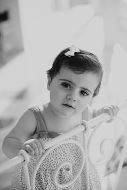 fotografía de bebes a DOBLEeleSTUDIO