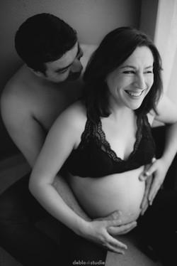 Embarazadas. DOBLEeleSTUDIO