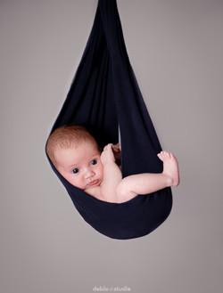 María bebé dobleelestudio photo