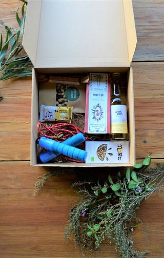 Energy Boost Box