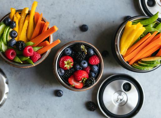 Alimentação no trabalho: dicas para o tornar os seus dias no trabalho mais saudáveis