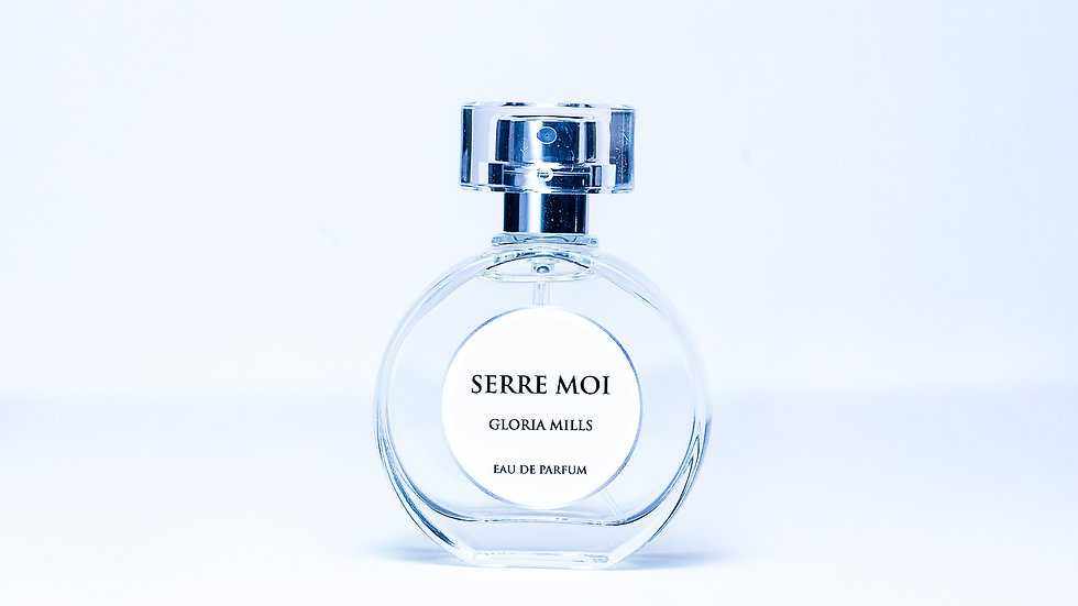 SERRE MOI (For Women) Eau de Parfum 50 mL