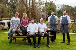 Australian Truffle Traders, Truffle Kerfuffle , Mark Best, Marianne Lumb, Bruno Loubet, Guy Grossi