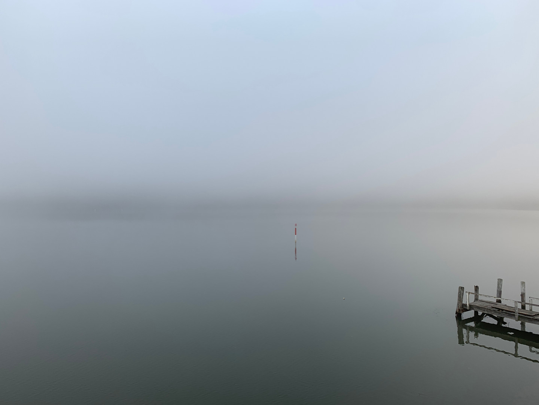 The Gut, Sandbrook Inlet
