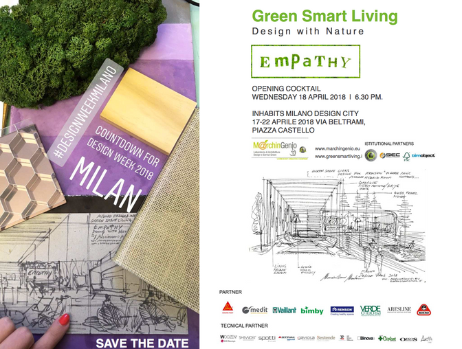 Green Smart Living - Design with Nature