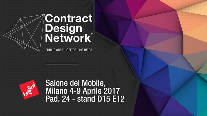 - 34 days to Salone del Mobile.Milano