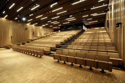 Multipurpose Halls