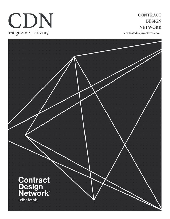 CDN Magazine#1