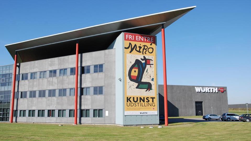 Kulturforum Würth Kolding