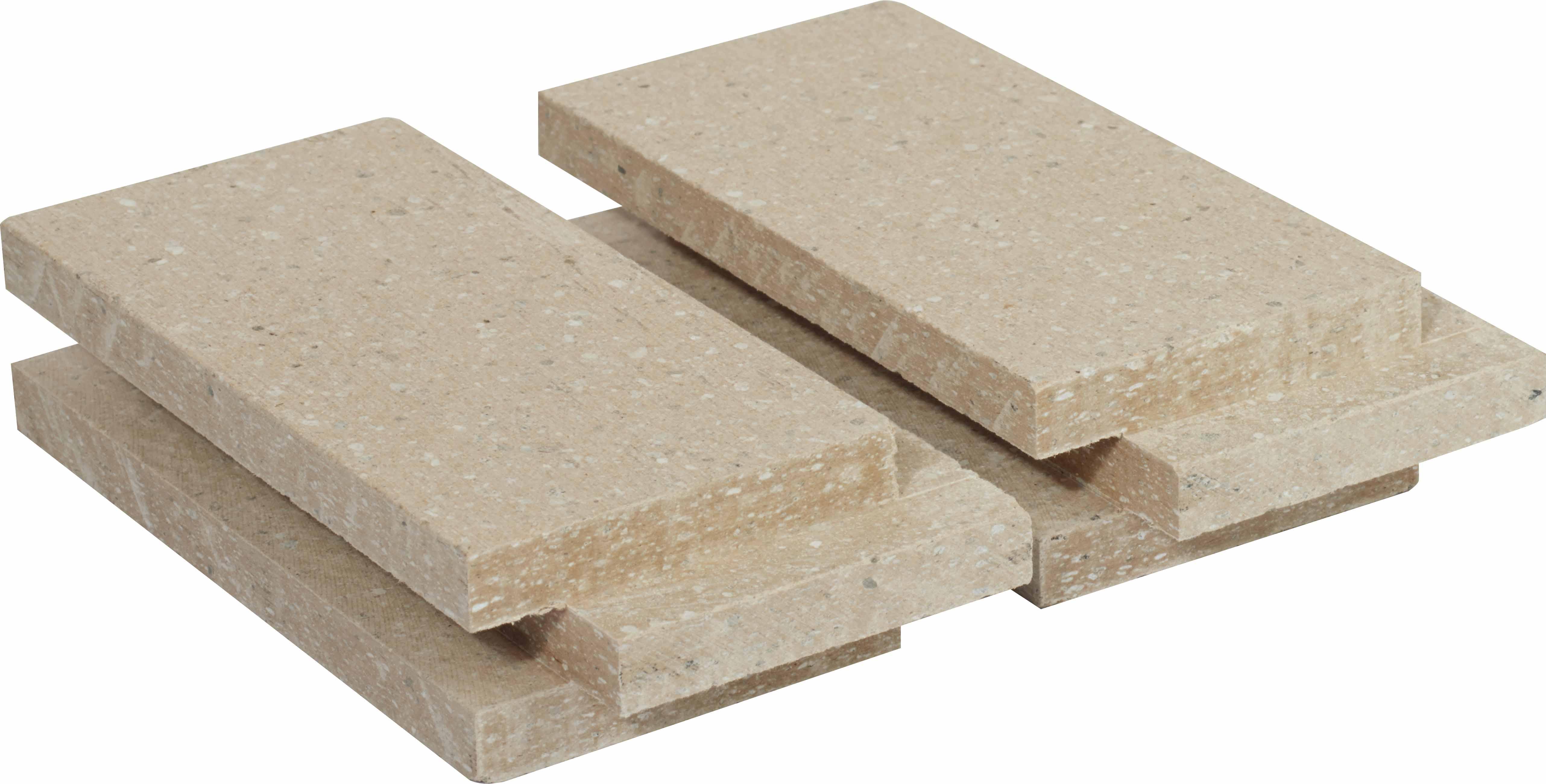 Tetris floor