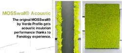 Mosswall Acoustic