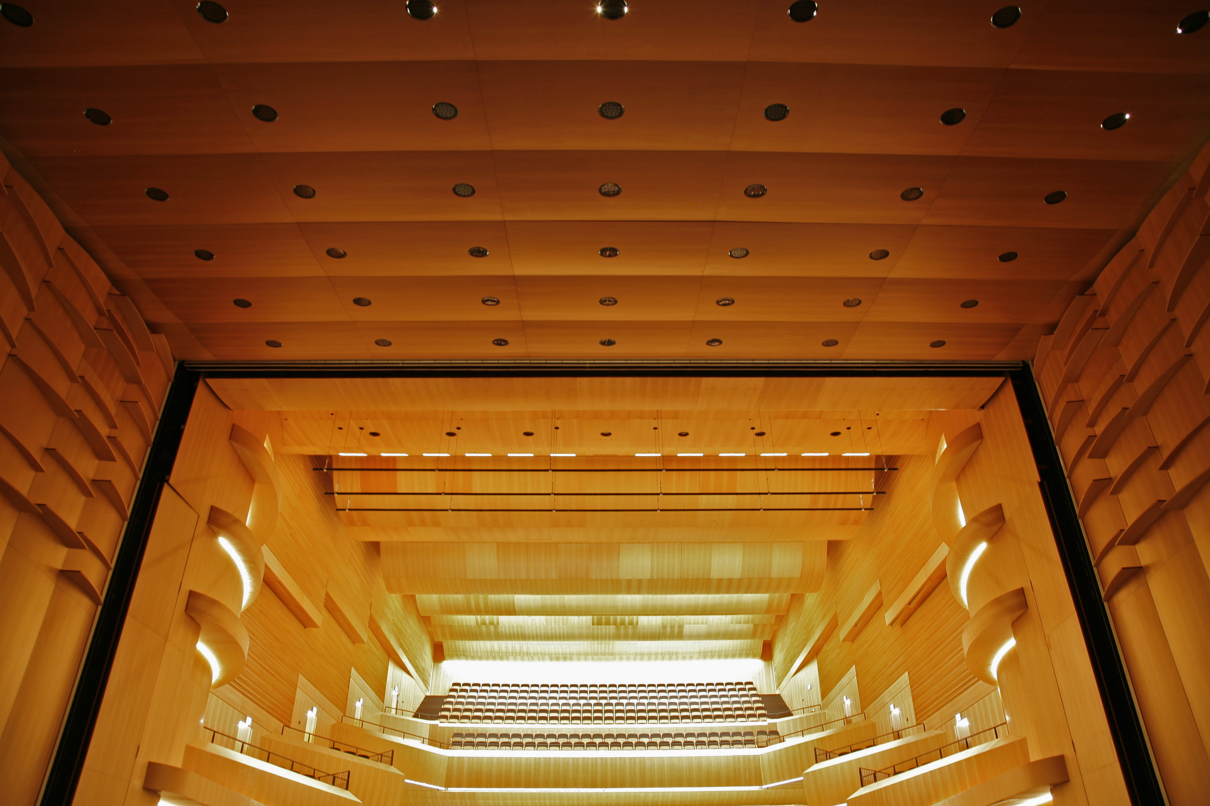 Architectural Acoustic