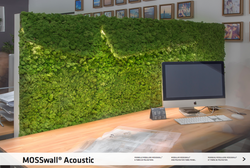MOSSwall® Acoustic