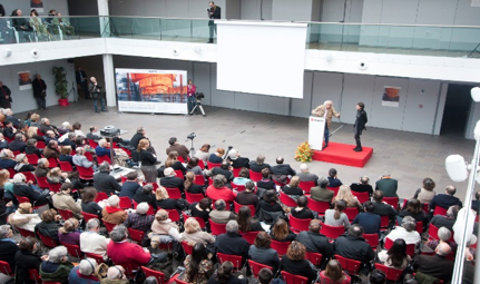 Art Forum Würth Capena