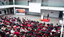 Art Forum Würth Capena