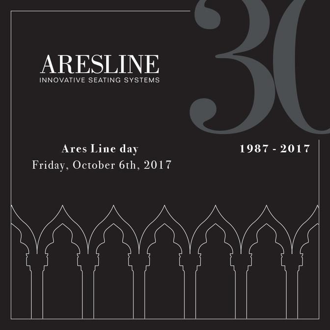 Ares Line celebrates 30 years
