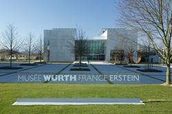 Musée Würth Erstein