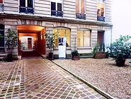 showroom Parigi
