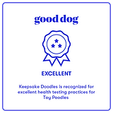 Good Dog Exellent Badge Toy Poodles.png