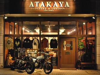 第1回 オーダーメイドバイクグローブ相談会 in ATAKAYA