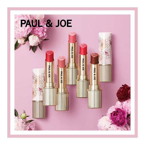 Lipstick Paul&Joe MAT