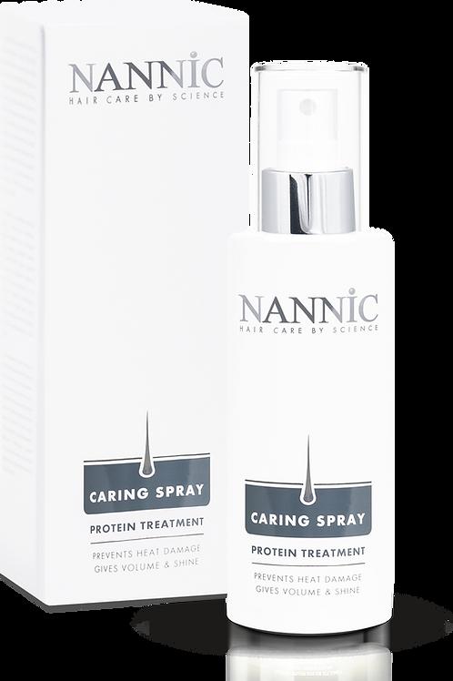 Caring spray
