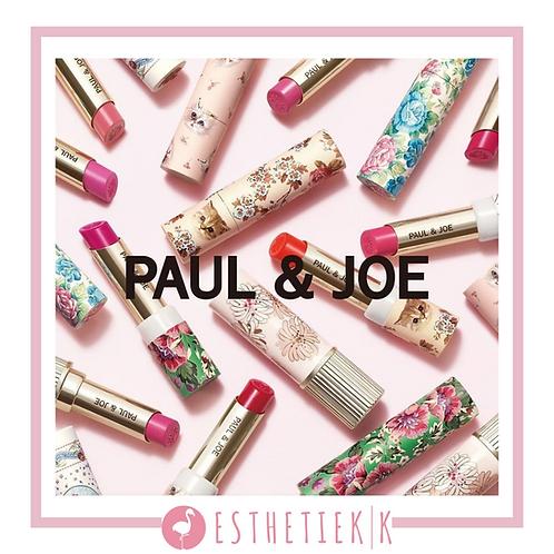 Lipstick Paul&Joe Hydrating Formula