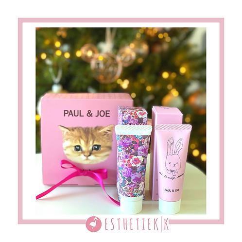 Beauty Gift Handcream Paul&Joe