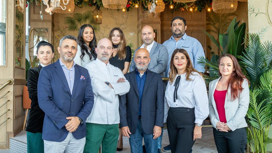MBT Restaurant Management has launched its third concept on the shores of Mamsha Al Saadiyat