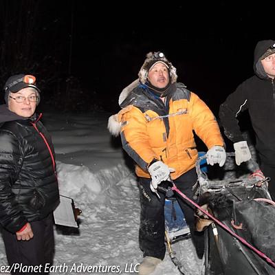 North Lights 300 mile Race