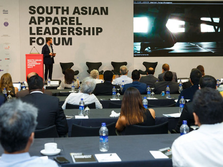 South Asian Apparel Leadership Forum todiscuss where Lankan apparel meets design,tech and innovation
