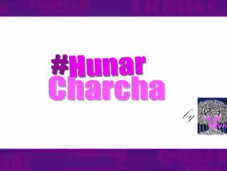 Hunar TV, recognizes Sri Lanka Design Festival Spotlight Artist Anoma Wijewardene