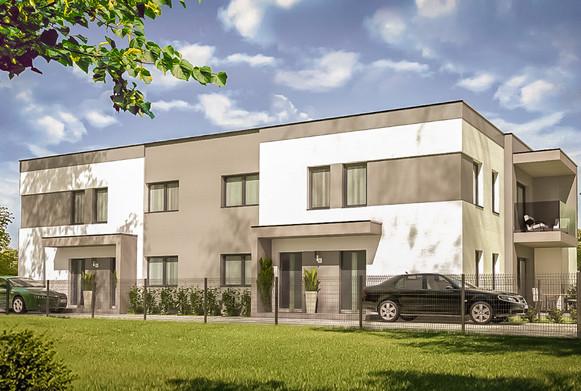 Apartament Cisza II