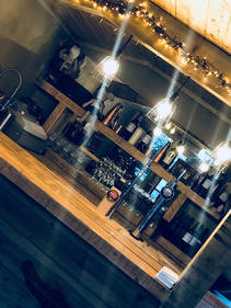 Cabin Bar