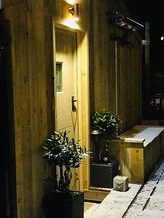 Waterside - The Cabin