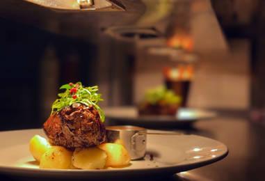 Waterside Fillet Steak