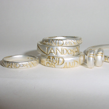 Diana porter rings