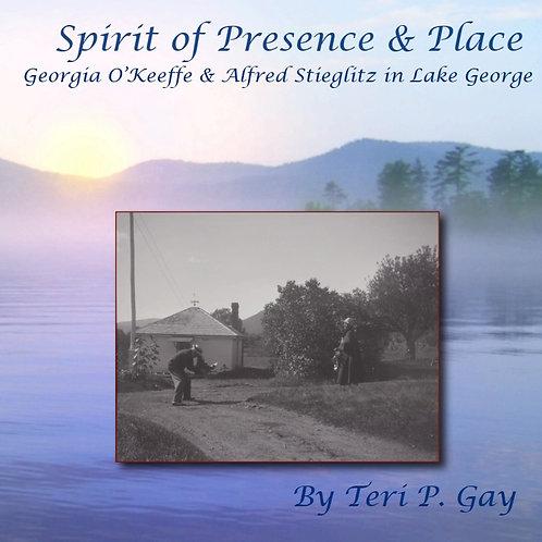 Spirit of Presence & Place