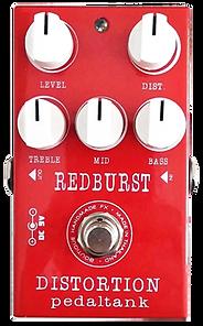 RedBurst Distortion