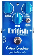 British Overdrive