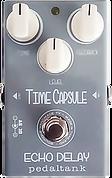 Time Capsule Delay