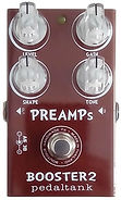Preamps Booster2