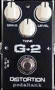 G2 Distortion