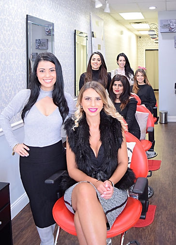 About Bellezza Lash & Beauty Spa