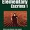 Thumbnail: ELEMENTARY ESCRIMA