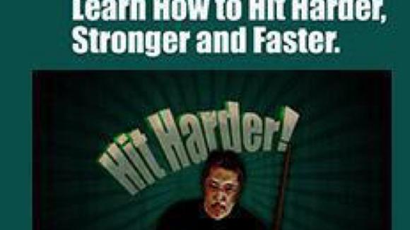 HIT HARDER